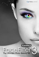 FaceFilter 3 Standard (Windows)