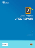 Stellar Phoenix JPEG Repair V5 Mac