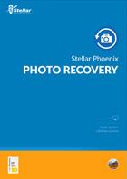 Stellar Phoenix Photo Recovery Mac V8