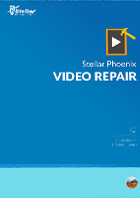 Stellar Phoenix Video Repair V3 Mac