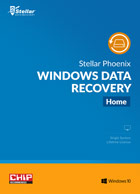 Stellar Phoenix Windows Data Recovery Home V7