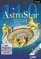 Astro Star 14