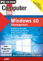 ComputerBild Windows 10 Einsteigerkurs