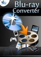 Blu-ray Converter Ultimate 4