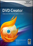 DVD Creator für Windows