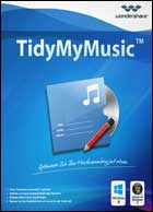 TidyMyMusic für Windows