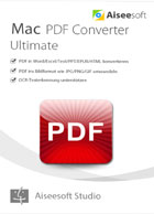 PDF Converter Ultimate Mac