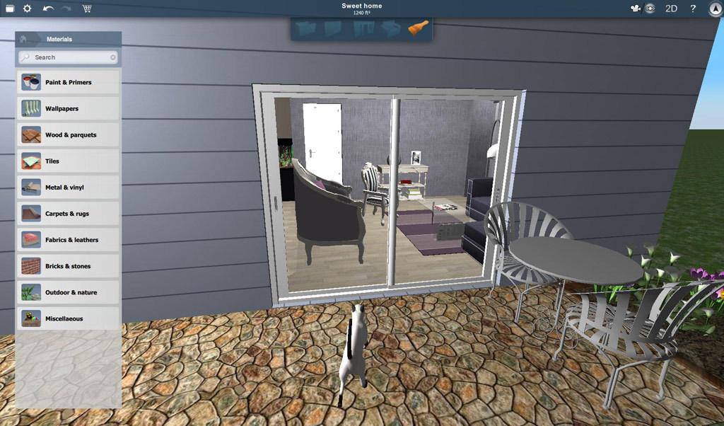 ... Home Design 3D Screenshot 10 ...
