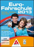 Euro-Fahrschule 2013