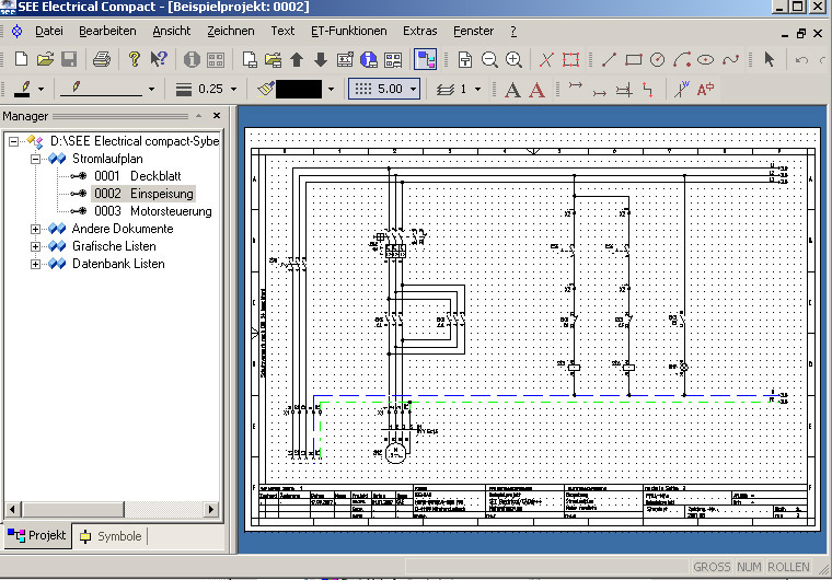 SEE Electrical compact screenshot 2