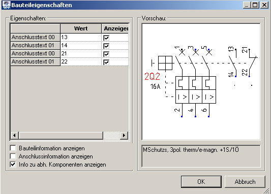 SEE Electrical compact screenshot 3
