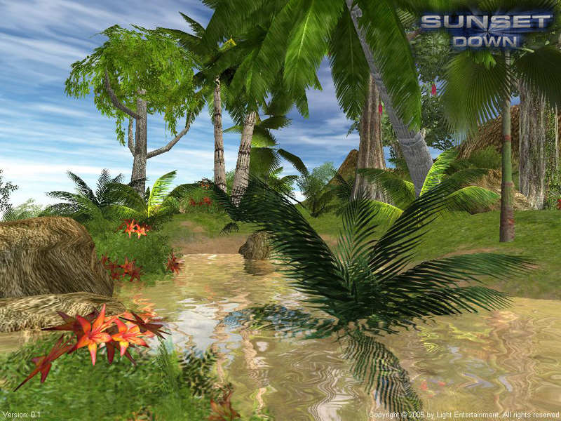 3D GameStudio 7 screenshot 2