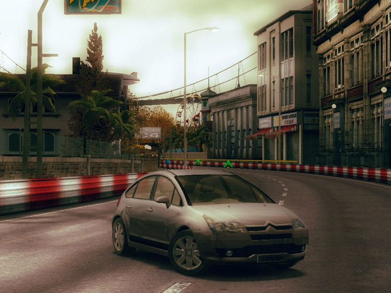 3D GameStudio 7 screenshot 4