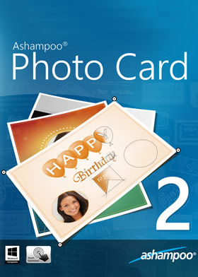 Ashampoo Photo Card 2