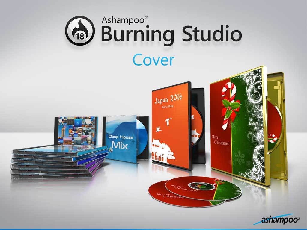Ashampoo Burning Studio 18 screenshot 8