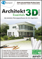 Architekt 3D X8 Essentials