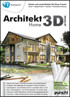Punch Architekt 3D X7 Home