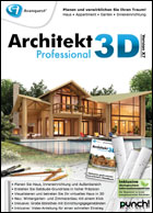 Punch Architekt 3D X7 Professional