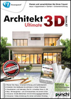 Punch Architekt 3D X7 Ultimate