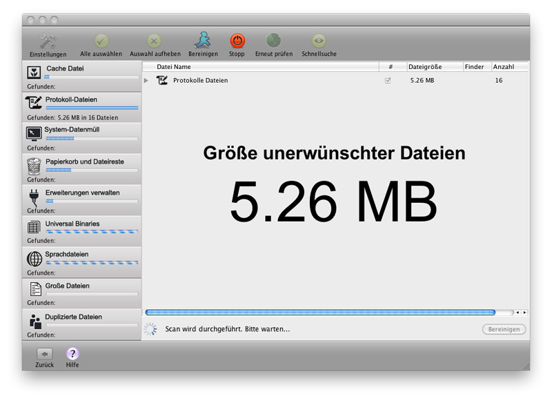 Stellar Drive ToolBox 2 für Mac screenshot 7