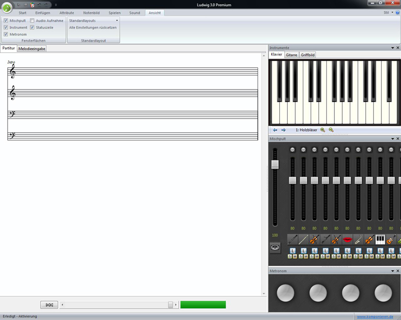 Ludwig 3 Extended Edition screenshot 1
