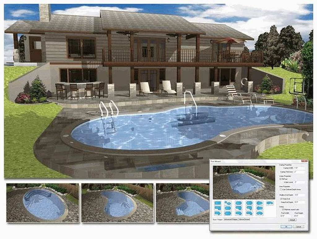 Architekt 3D 20 Gartendesigner screenshot 3