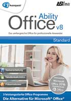 Ability Office 8