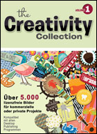 Creativity Collection Vol 1 - Macintosh
