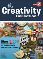 Creativity Collection Vol 2 - Macintosh