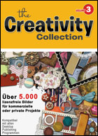 Creativity Collection Vol 3 - Macintosh
