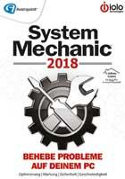 System Mechanic 2018