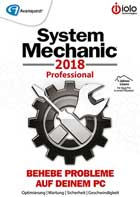 System Mechanic 2018 professional