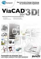 ViaCAD 2D/3D 10