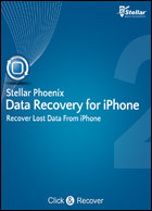 Stellar Phoenix Data Recovery for iPhone (Englisch)