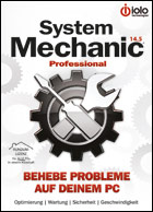 IOLO System Mechanic Professional 14.6