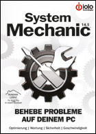 IOLO System Mechanic Standard 14.6