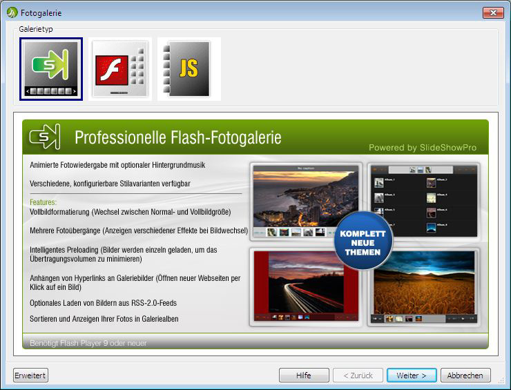 WebPlus X5 screenshot 8