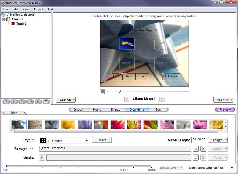 Print Artist Platinum 25 screenshot 2
