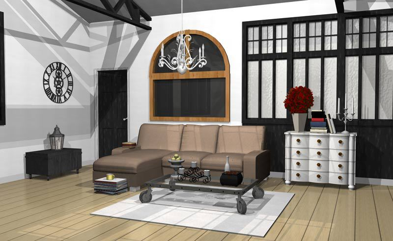 3d innenarchitekt download: