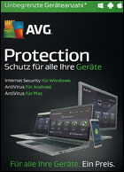 AVG Protection 2016 Pro