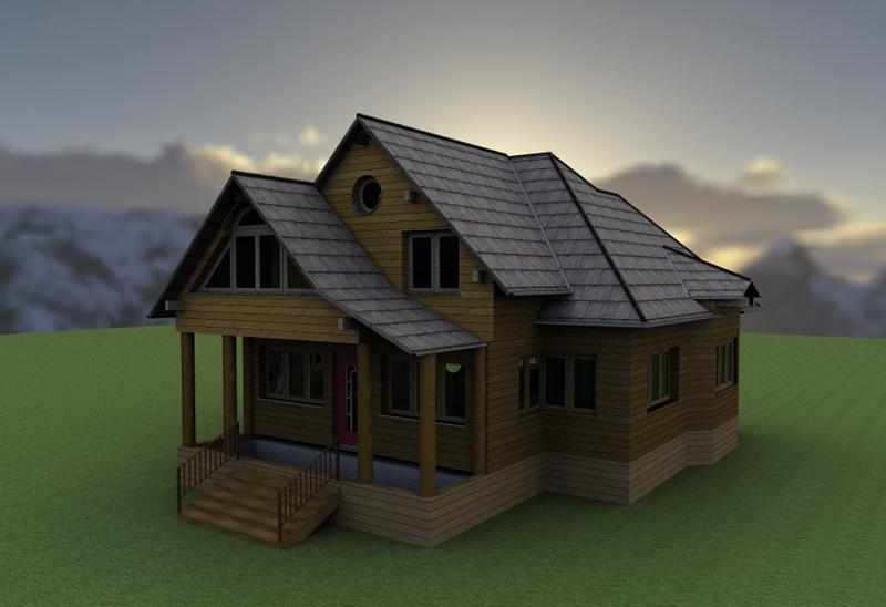 3d wunschhaus architekt 8 plus. Black Bedroom Furniture Sets. Home Design Ideas