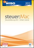 WISO steuer:Mac 2013