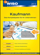 WISO Kaufmann 2013