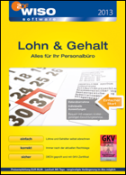 WISO Lohn & Gehalt 2013