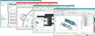 CorelDRAW Technical Suite 2017 Upgrade screenshot 7