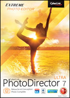 PhotoDirector 7 Ultra - MAC