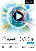 PowerDVD 16 Standard