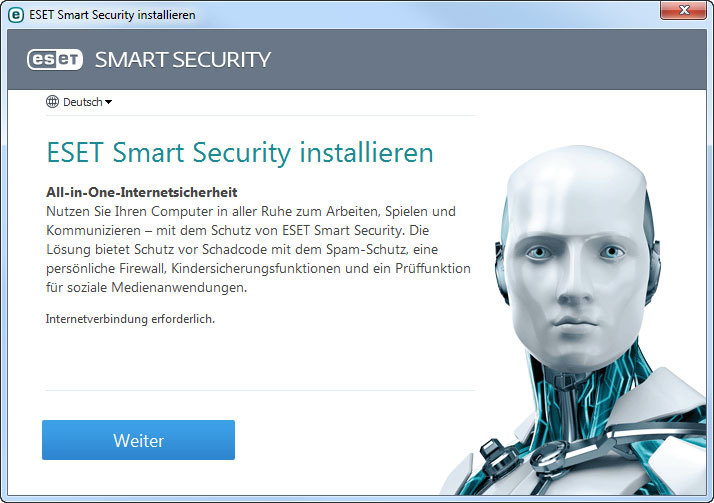 ESET Smart Security 2016 screenshot 4