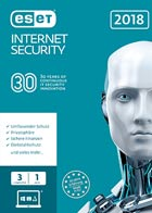 ESET Internet Security 2018 Edition
