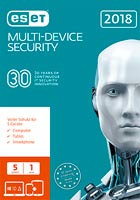 ESET Multi-Device Security 2018 Edition